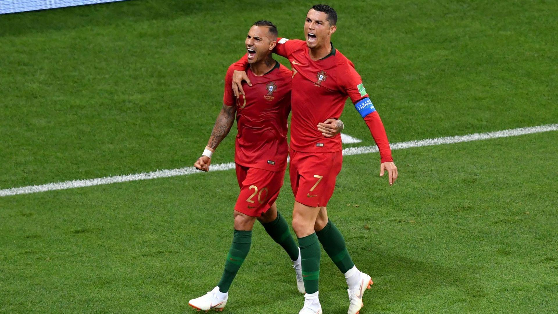 Роналдо и Португалия се измъчиха, но оцеляха срещу смелия Иран