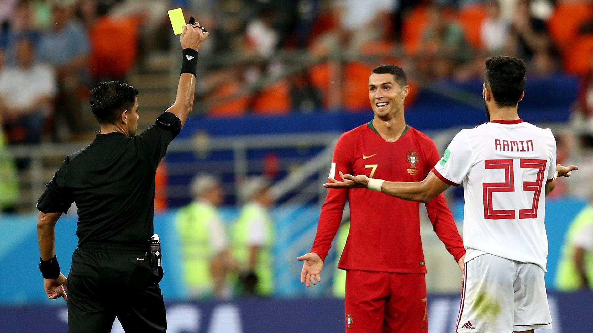 Португалия се отказва от Кристиано до края на 2018-а