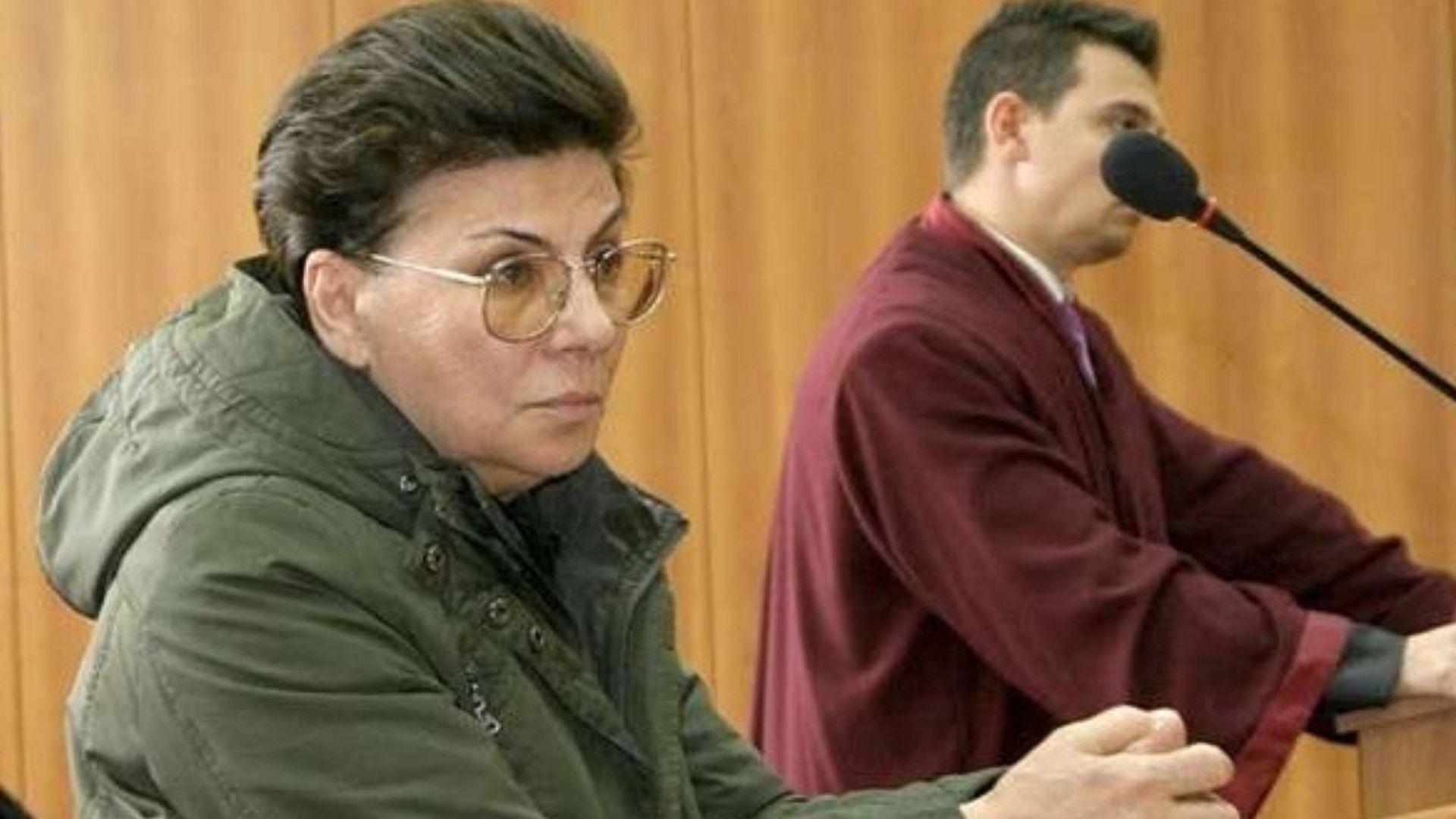 Отмениха условната присъда на Кървавата Ваня, поръчала убийствата на роднини