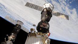 НАСА отказа да помогне на Русия за новия телескоп на МКС