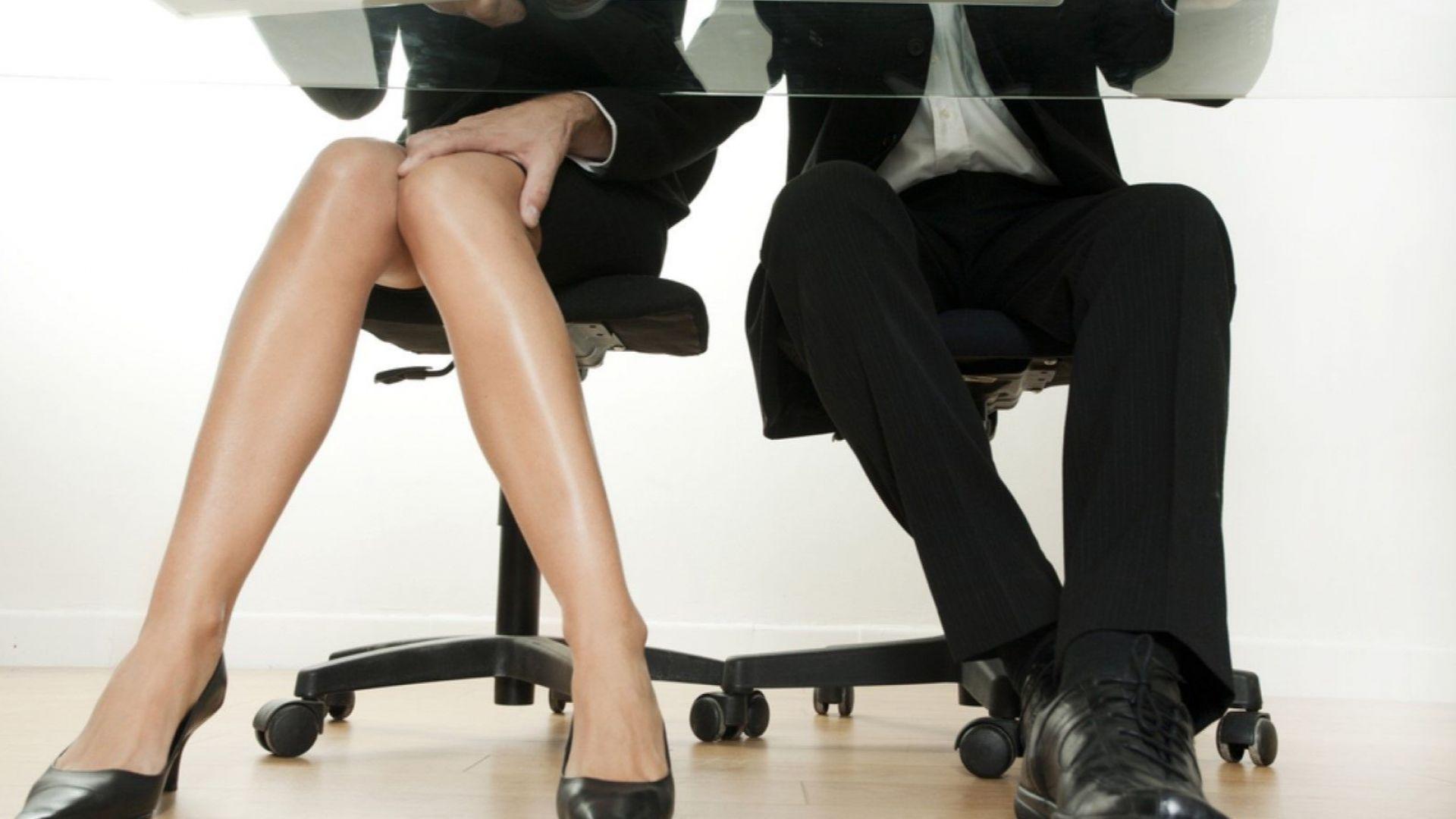 Какви са правата ми при сексуален тормоз на работното място