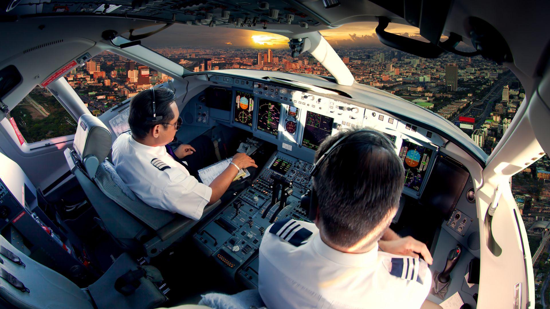 Wizz Air стартира академия за пилоти в България
