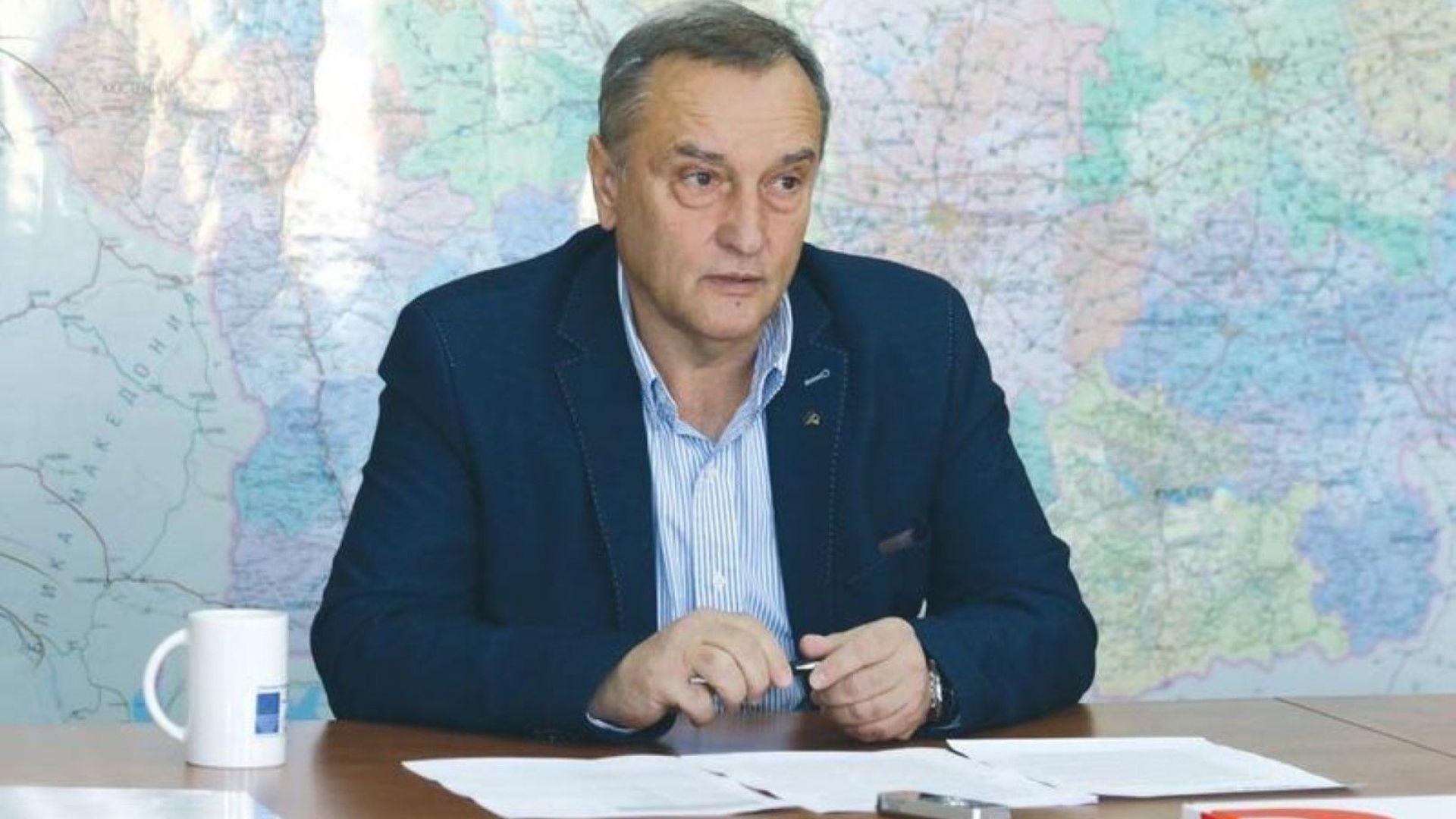 Светослав Глосов оглави Пътната агенция