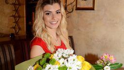 """""""Най-красивата абитуриентка"""" 2018 Елица Луканова: Ще разказвам за този спомен, докато съм жива!"""