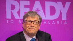 Бил Гейтс ще бори маларията с ГМО комари