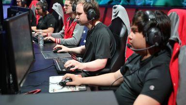 МОК със стъпки към приемането на електронните спортове