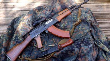 САЩ инвестират в производството на съветски оръжия
