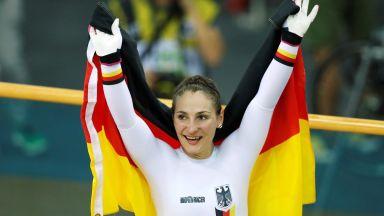 Олимпийска шампионка никога няма да проходи след ужасни травми на гръбнака