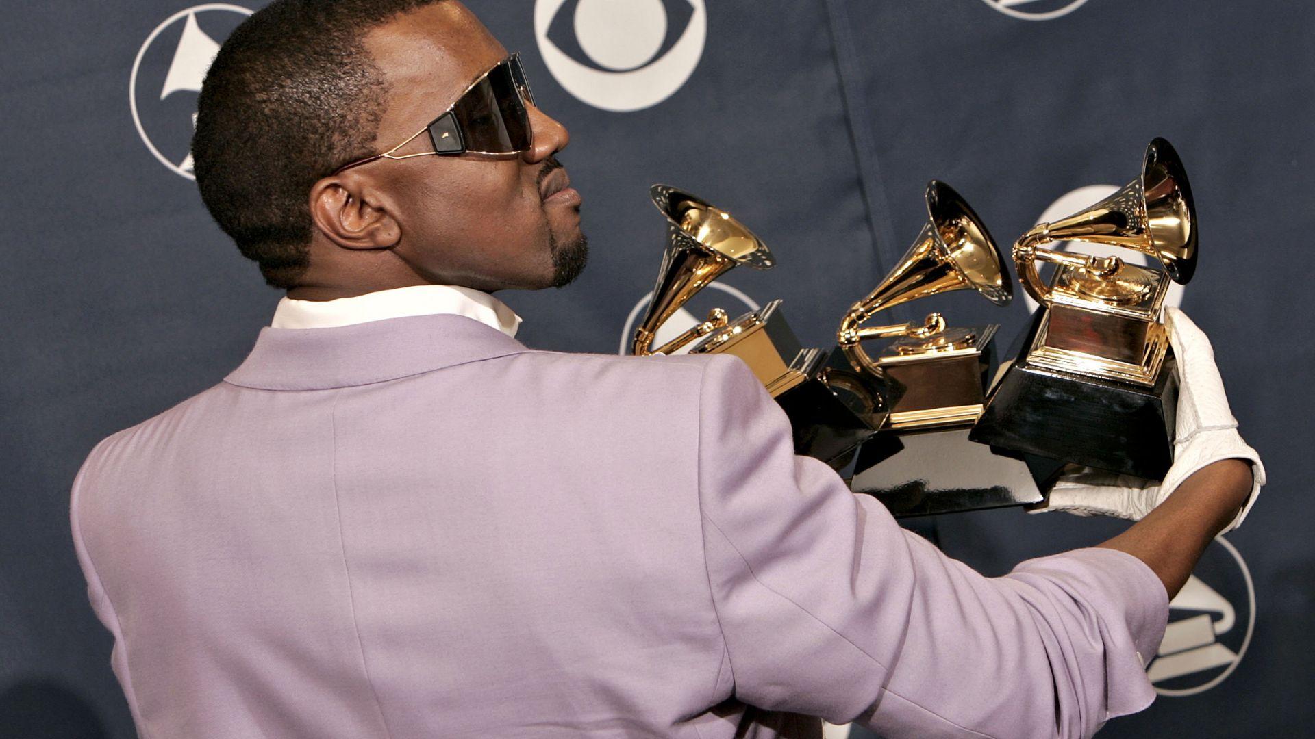 """Увеличават броя на номинираните в топ категориите на """"Грами"""""""