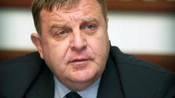Каракачанов към БСП: Марксисти и ленинисти, избихте спасителите на евреите като кучета!