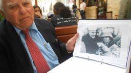 Спасеният от Холокоста Самуел Ардити: Израел може реално да помогне с газ на България