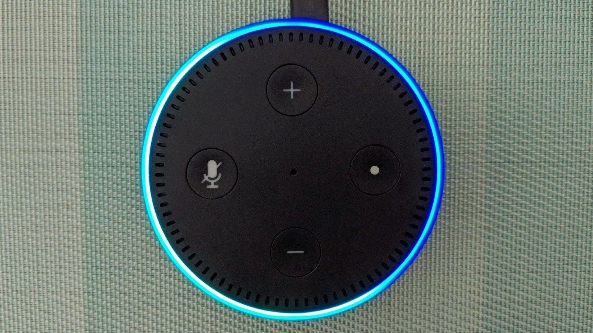 Amazon Alexa вече е достъпна на стотици милиони устройства