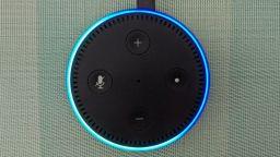 Amazon Alexa се срина в Европа за Коледа