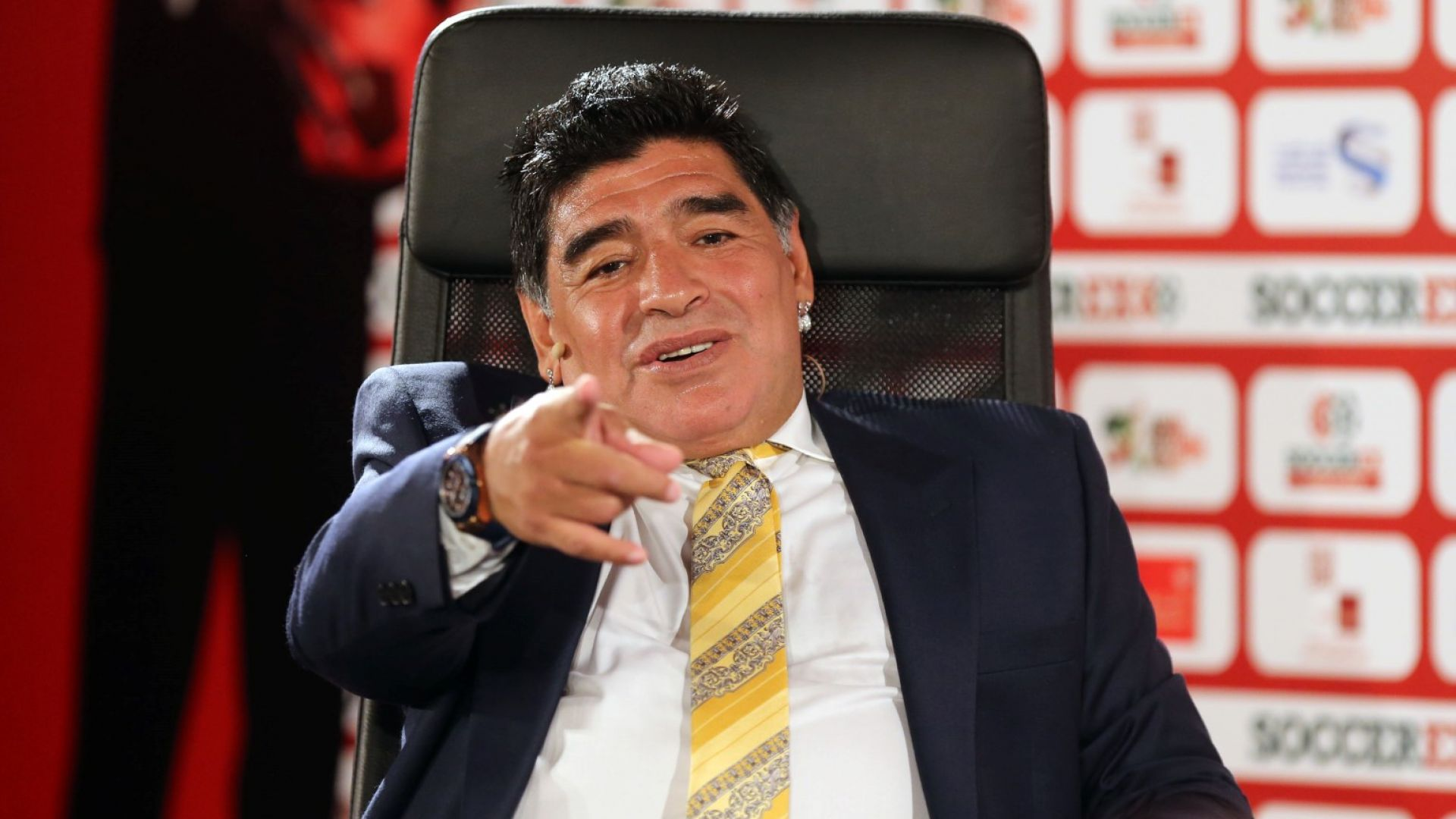 Посмъртно оправдаха Марадона по обвинението за данъчни измами