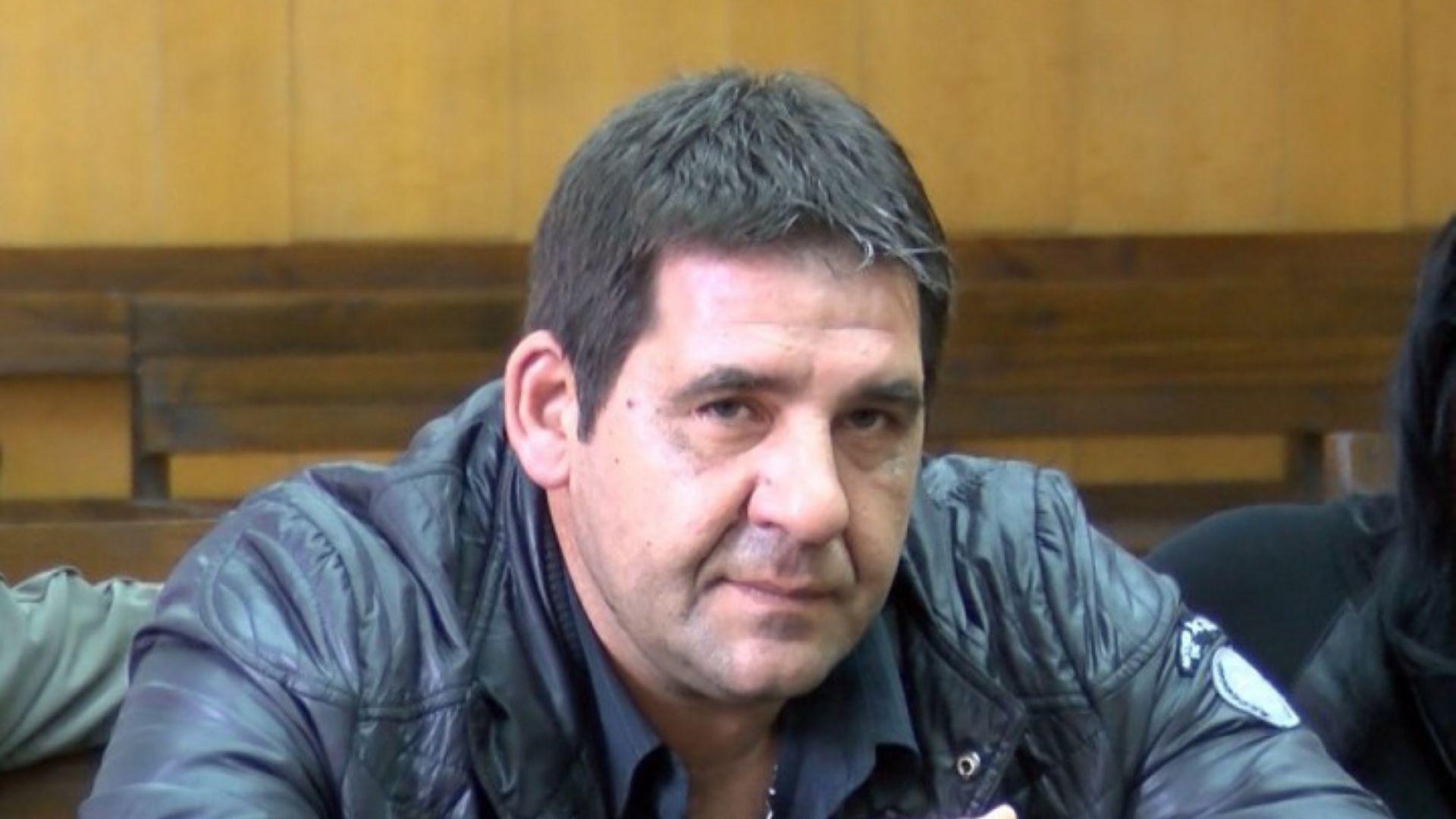 Намалиха още присъдата на машиниста от катастрофиралия в Калояновец влак