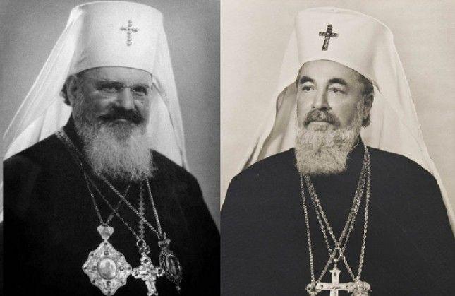 Екзарх Стефан и митрополит Кирил изиграват голяма роля за спасението на българските евреи
