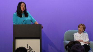 Павлова: Променихме имиджа на България. Заклеймиха ни като корумпирана и бедна държава, но ни преоткриха