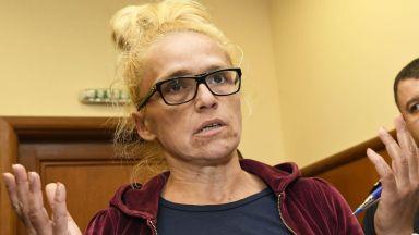 Прокуратурата приключи разследването срещу Десислава Иванчева