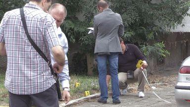 Прокуратурата в Бургас гледа на стрелбата по Перата като опит за убийство