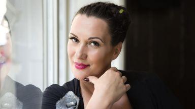 Джаз примата от Черна гора - Йелена Йовович: Музиката прави мостове, прави ни по-човечни