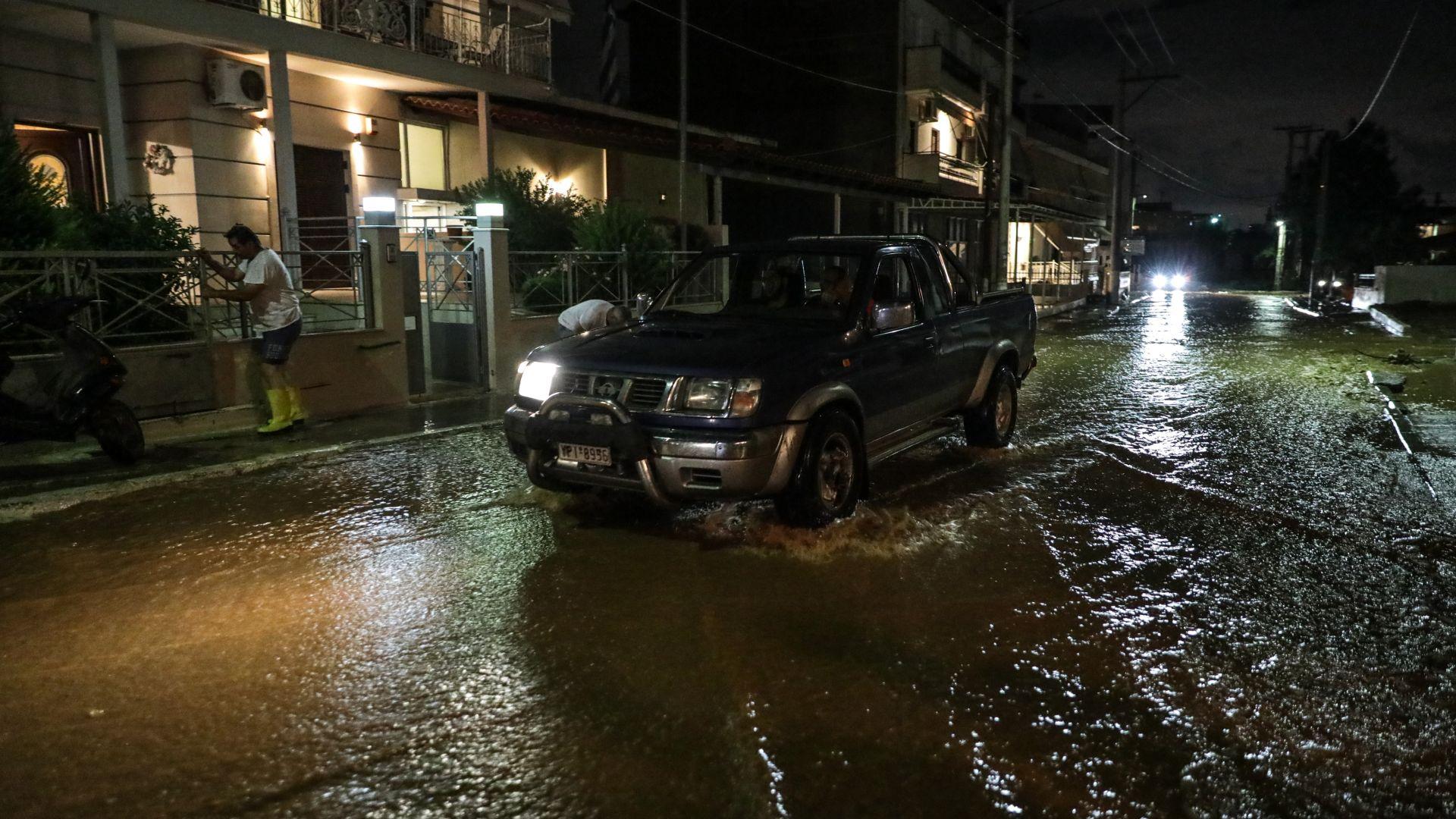 """Репатрирането на """"удавени"""" коли в чужбина - за собствена сметка"""