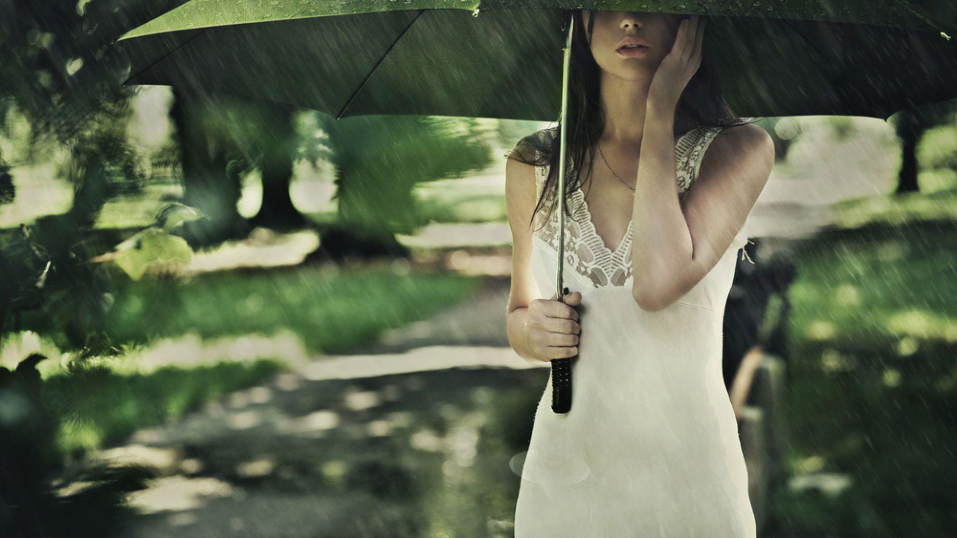 Дъждовете продължават до събота