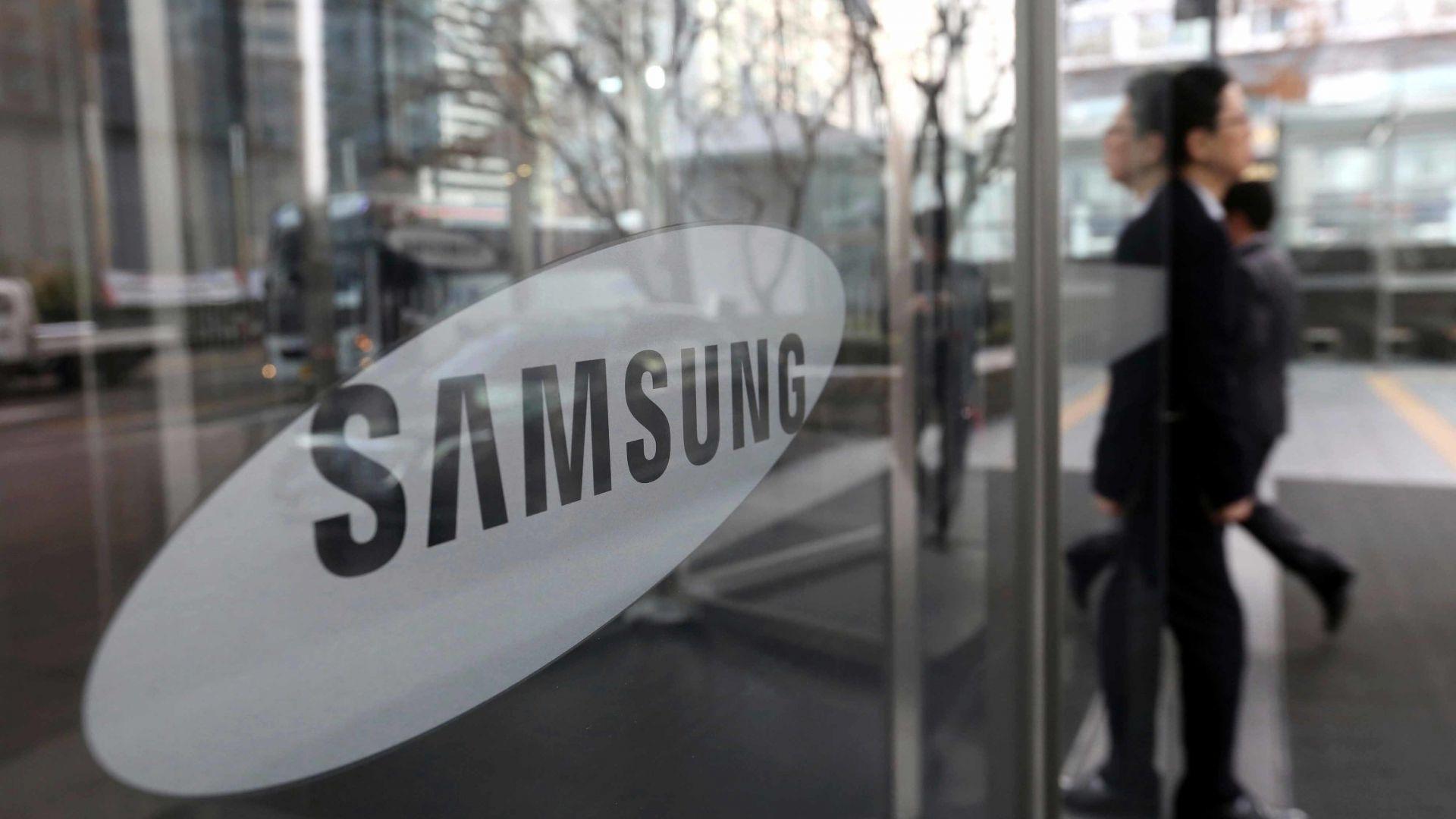 Apple и Samsung сложиха край на 7 годишна патентна война