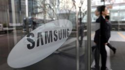 Наследникът на Samsung бе глобен за употреба на незаконно лекарство