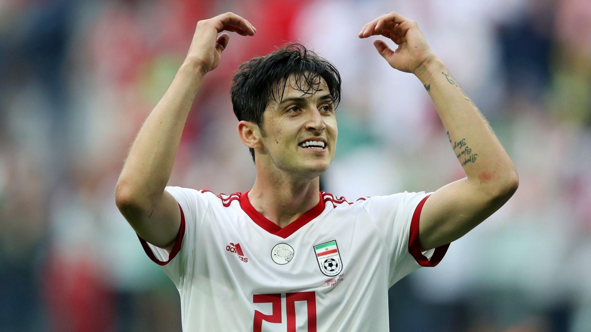 23-годишната звезда на Иран се отказа от отбора заради критиките