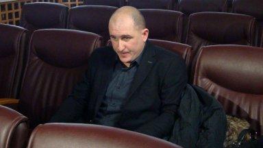 Съдът пусна предсрочно Сапунджиев, прегазил и убил малкия Паоло