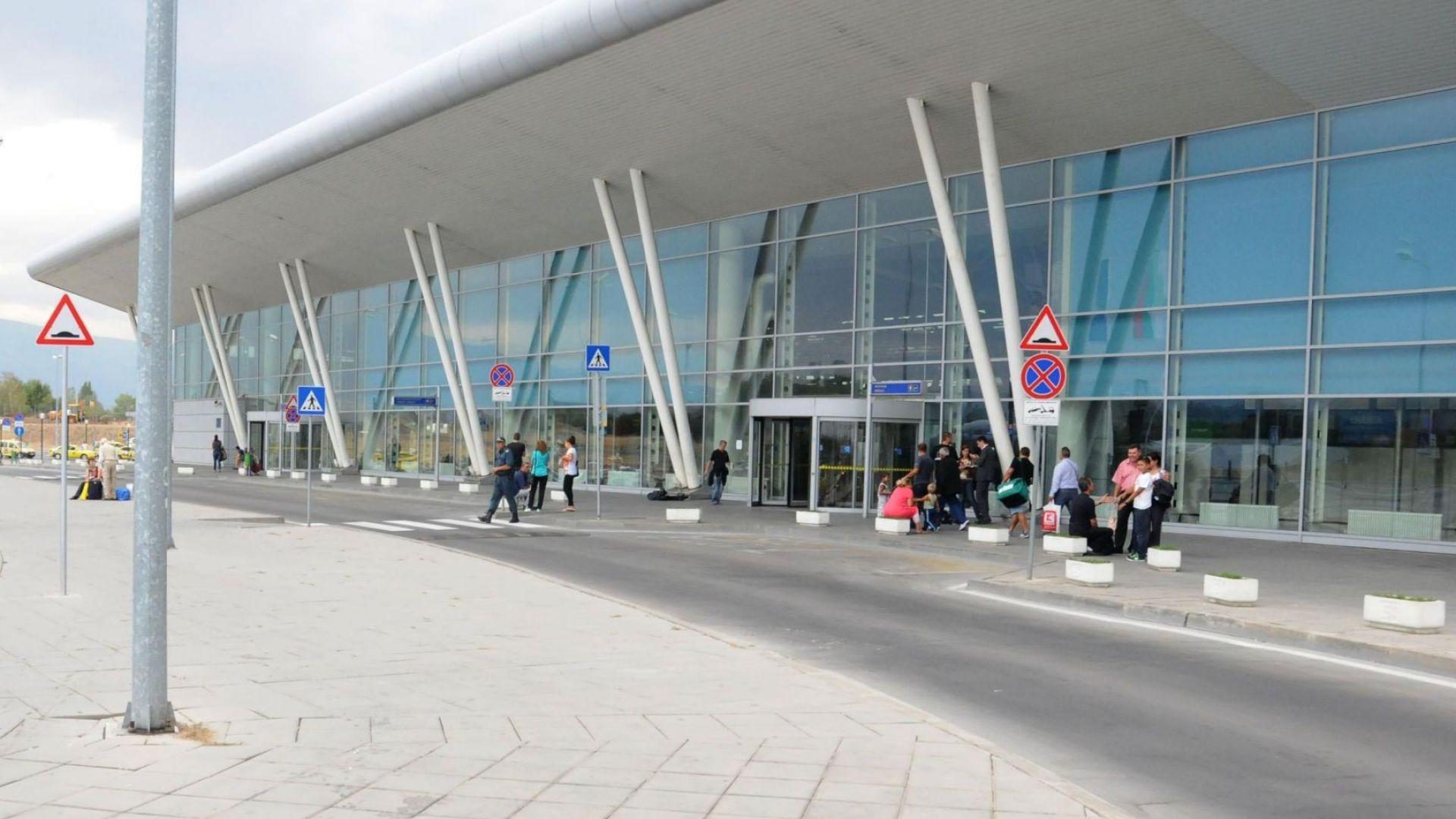 Прокуратурата отказа на БСП да спре концесията на Летище - София