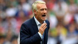 Бензема и Дешан изненадващо се помириха, асът прие да играе на Евро 2021