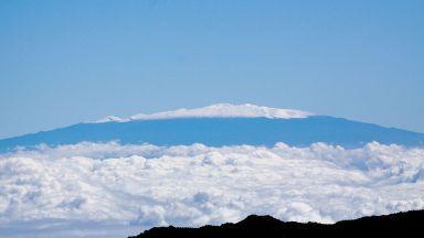 Най-високите планини в Слънчевата система (снимки)