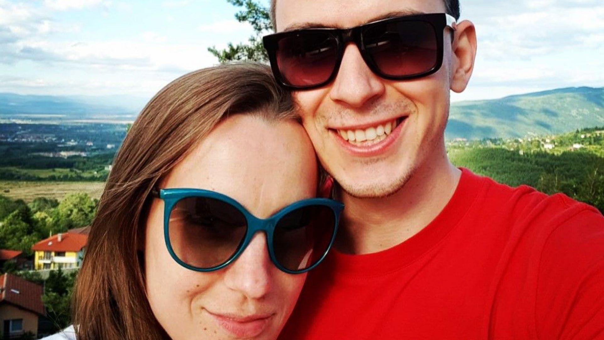 Дария Симеонова и годеникът ѝ с предизвикателство към Теа и Наум