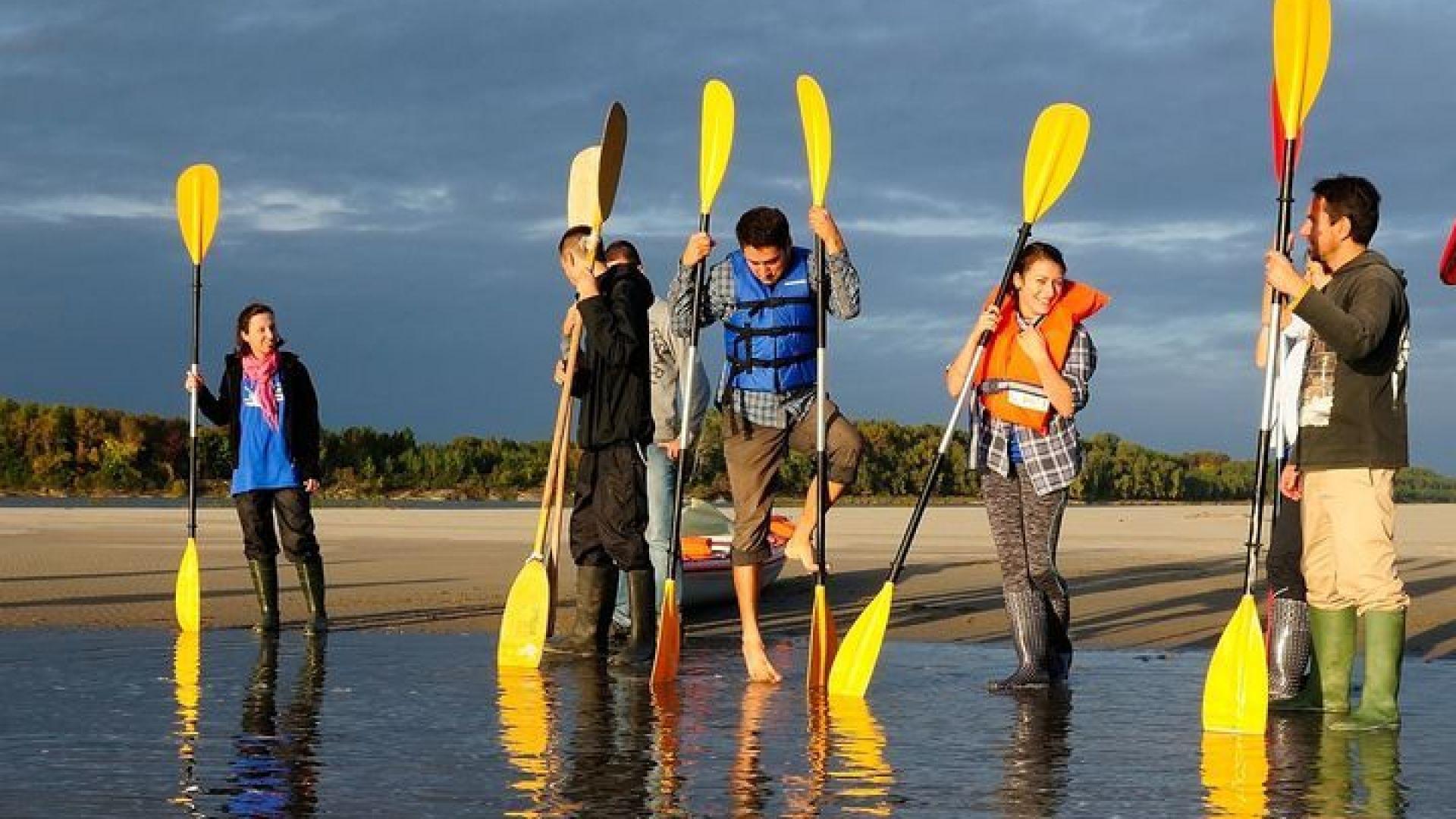 Започват туристически разходки с лодки по река Дунав