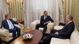 Радев: Напускането на ЕС от Великобритания не трябва да се отразява негативно на правата на българите