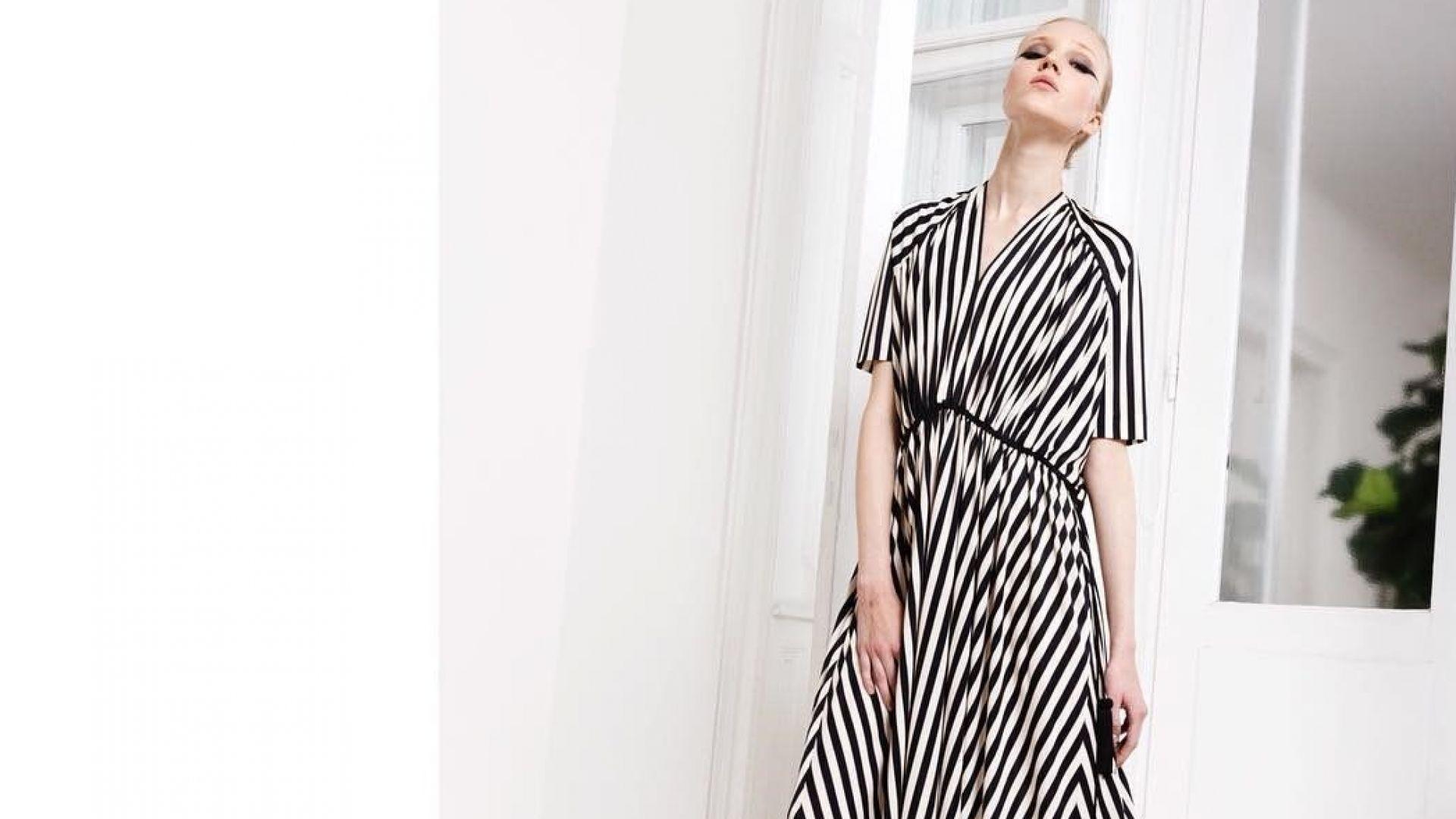 Български  дизайнер привлече вниманието на Vogue