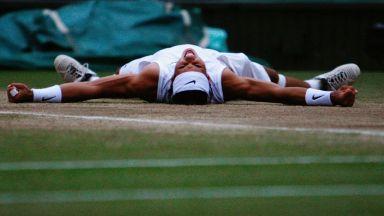 Време е за спортна класика: Рафа детронира Роджър в 7-часов епос (видео)