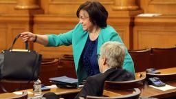 Младите от ГЕРБ питат Нинова защо Генов, Жаблянов, Христов и Ерменков са още в парламента