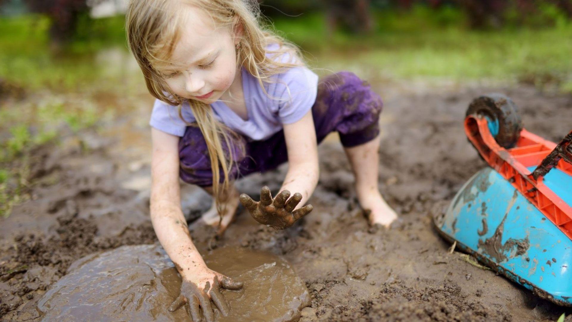 Днес е международният ден на... калта