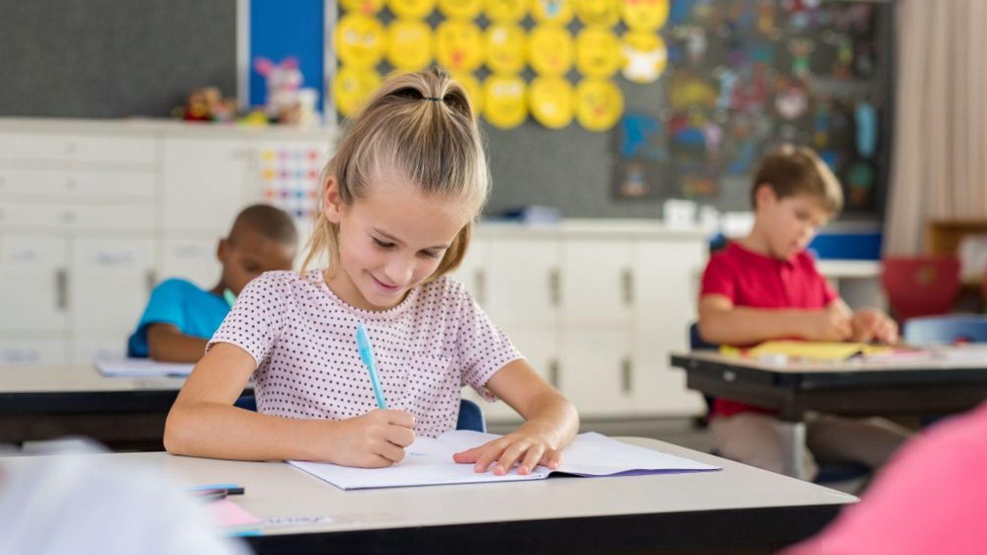 Година допълнително обучение в училище увеличава коефициента на интелигентност