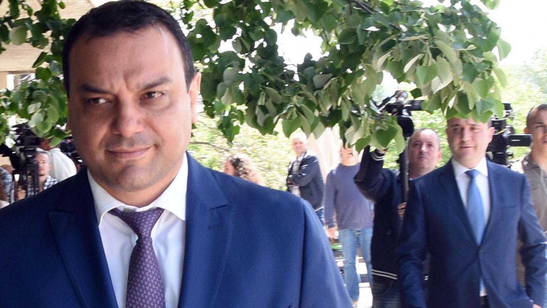 Концесионерът на Летище София ще строи Терминал 3