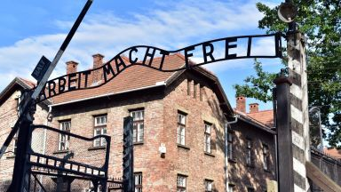 """Не е имало никакви """"полски лагери на смъртта"""""""