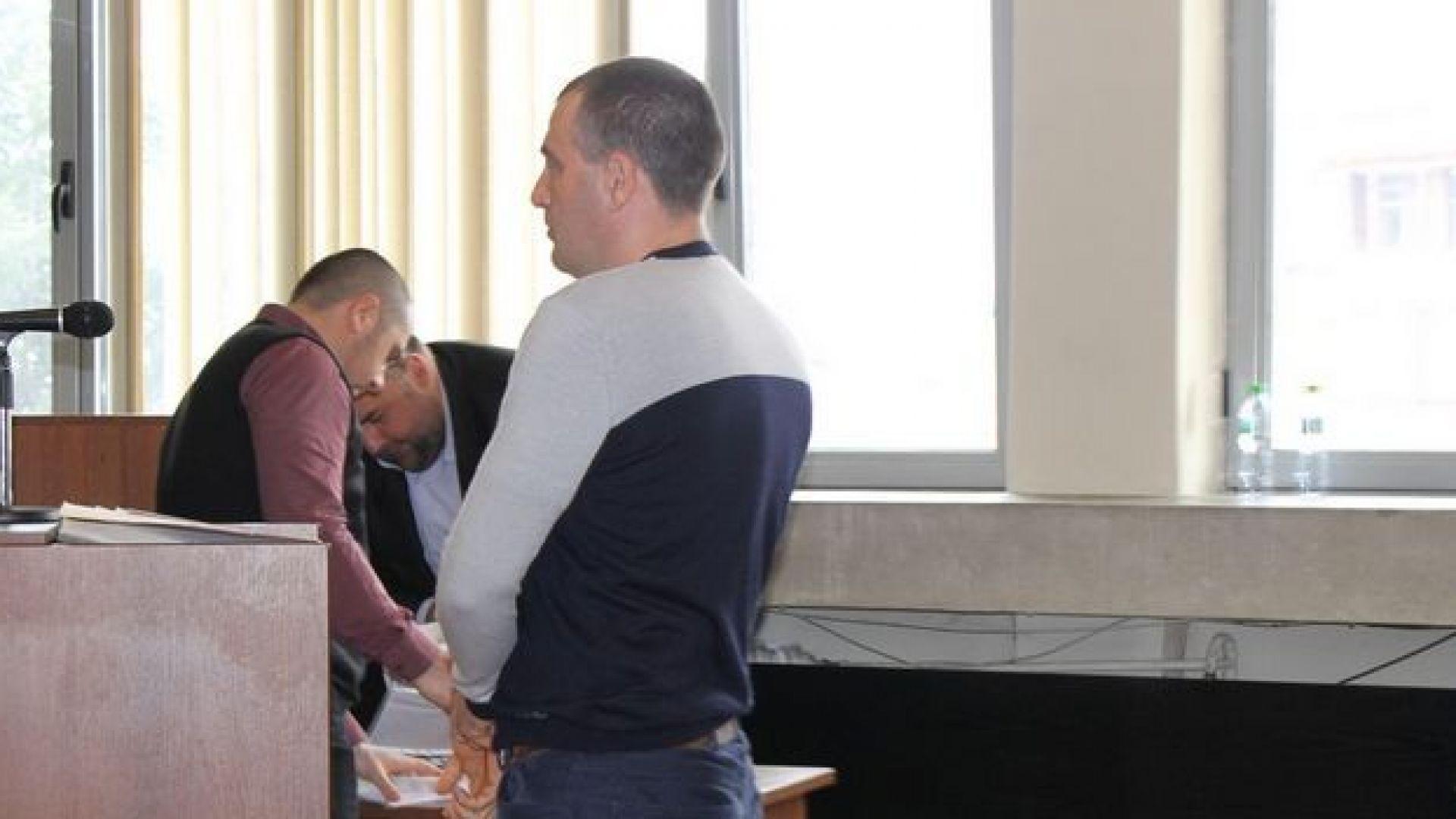 Прокуратурата протестира присъдата на Ембака