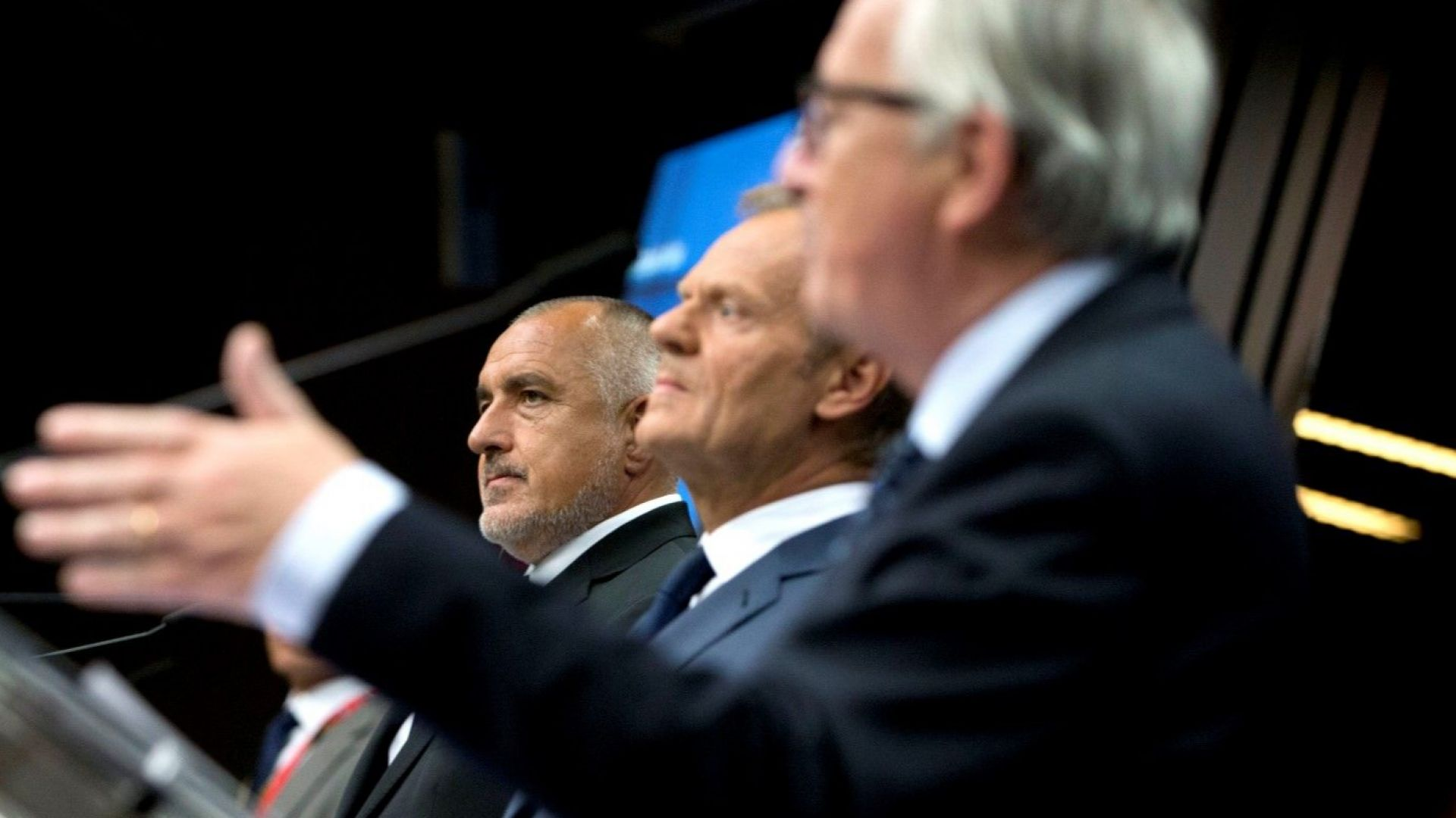 България получи висока оценка за председателството на Съвета на ЕС
