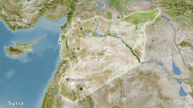 """""""Вашингтон таймс"""": Русия изтегля войски и техника от бойното поле  в Сирия"""