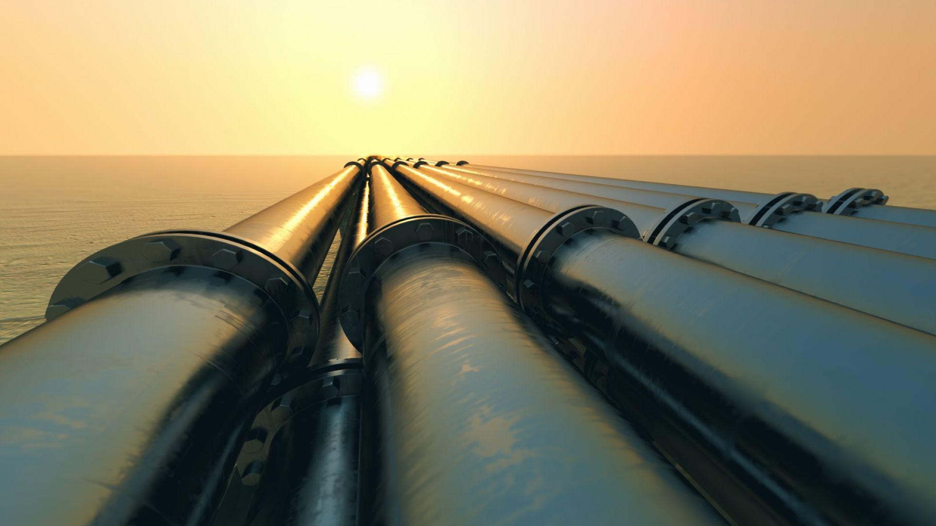 САЩ обявиха план за съкращаване на доставките на руски газ за ЕС