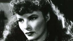 Катрин Хепбърн за Катрин Хепбърн: Отне ми много време да създам това същество