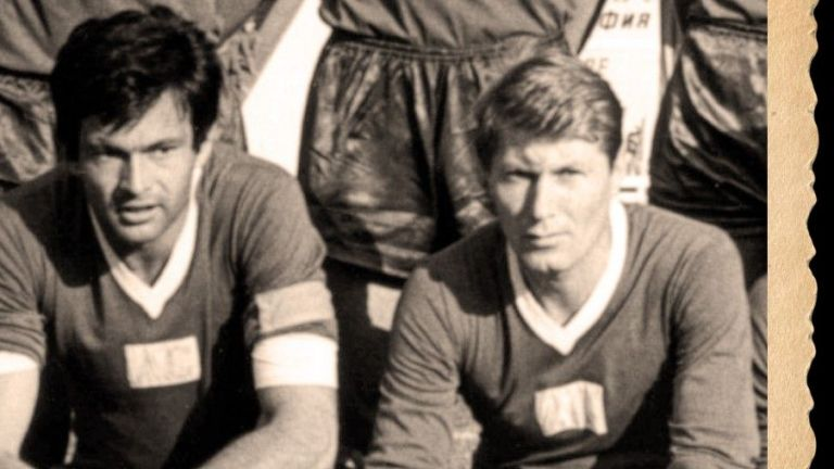 48 години от мрачния ден, в който загубихме Гунди и Котков