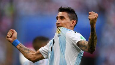 Германия срещу Аржентина – шоуто е гарантирано